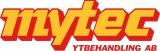 Mytec Ytbehandling AB logotyp