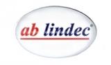 AB lindec logotyp