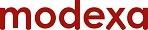 Modexa logotyp