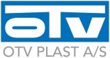 OTV Plast A/S logotyp