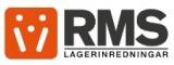 RMS Lagerinredningar logotyp