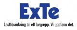 ExTe Fabriks AB logotyp