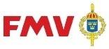 Försvarets Materielverk FMV logotyp