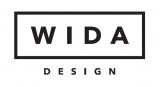 Wida Design AB logotyp