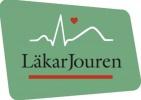 Läkarjouren logotyp