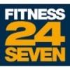 Fitness24Seven logotyp