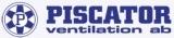 Piscator Ventilation AB logotyp