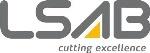 LSAB logotyp