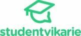 Studentvikarie logotyp