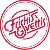 Friskis & Svettis logotyp