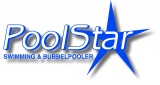 Poolstar SB AB logotyp