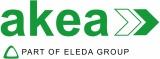 Akeab logotyp