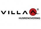 Villa Husrenovering logotyp