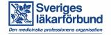 Sveriges läkarförbund logotyp