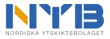 Nordiska Ytskiktsbolaget AB logotyp