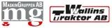 MaskinGruppen Wallins Traktor AB logotyp