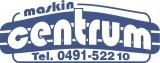 Maskincentrum i Bockara AB logotyp