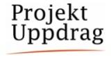 Projektuppdrag Syd AB logotyp