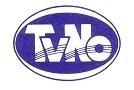 Tvno Textilservice AB logotyp