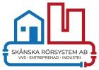 Skånska Rörsystem AB logotyp
