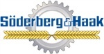 Söderberg & Haak logotyp