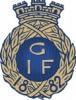 Gefle IF Fotboll logotyp