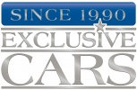Exclusive Cars AB logotyp