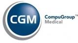 CompuGroup Medical AB logotyp