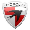 Hydrolift logotyp