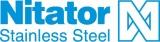 Nitator Stainless Steel logotyp