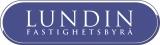 Lundin Fastighetsbyrå logotyp