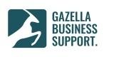 Gazella Business Support AB logotyp