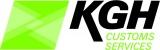 KGH Customs Services logotyp