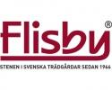 Flisby AB logotyp