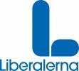 Liberalerna Sölvesborg logotyp
