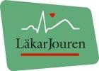 Läkarjouren i Norrland AB logotyp