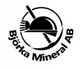 Björka Mineral AB logotyp