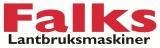 Falks Lantbruksmaskiner AB logotyp