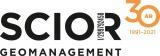 Scior Geomanagement logotyp