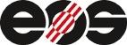 EOS GmbH Electro Optical Systems logotyp