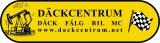 Däckcentrum SGAB logotyp