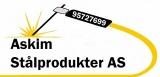 Askim Stålprodukter AS logotyp