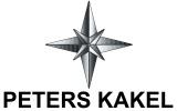Peters Kakel logotyp