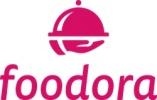 Foodora AB logotyp