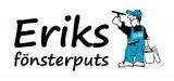 Eriks Fönsterputs logotyp
