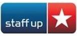 StaffUp AB logotyp