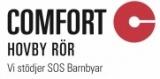 Hovby Rör AB logotyp