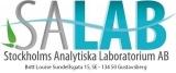 Stockholms Analytiska Laboratorium AB logotyp