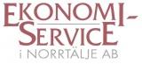 Ekonomiservice AB logotyp