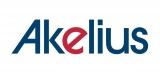 Akelius logotyp
